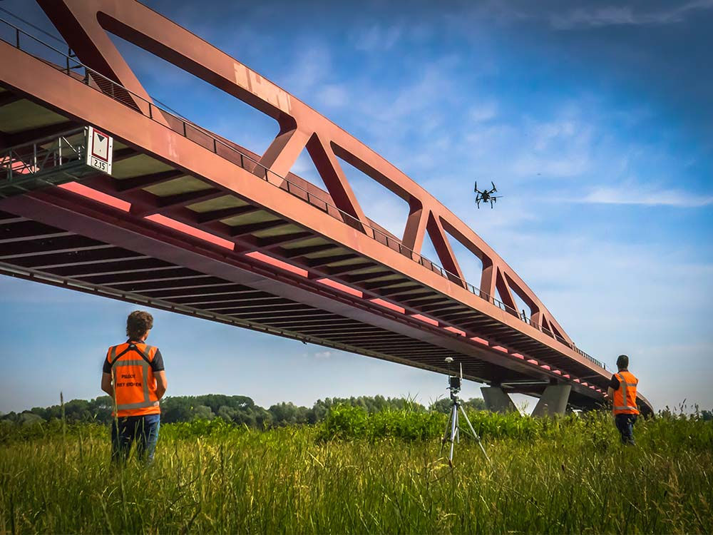 Vacature dronepiloot